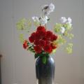 Ruusuja ja suopayrttejä