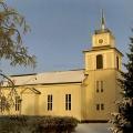 Pelkosenniemen kirkko