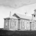 Kirkko, 1928