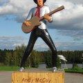 Andy McCoy